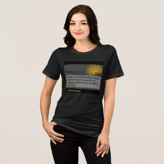 Ändern Sie geschieht nur (2) der T - Shirt der