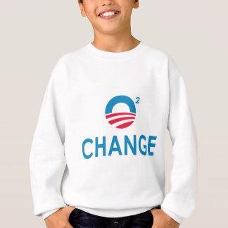 Änderung 2 sweatshirt