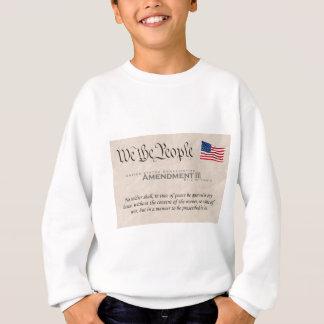 Änderung III Sweatshirt