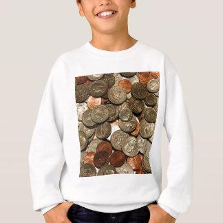Änderung Sweatshirt
