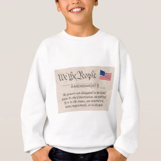 Änderung X Sweatshirt