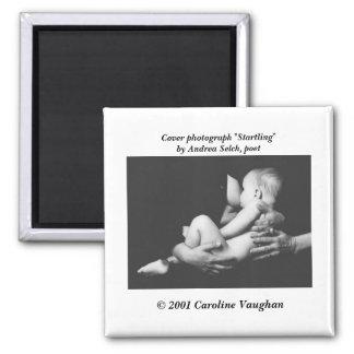 AndreaAnitaPaulDetail, Caroline 2001 Vaughan,… Quadratischer Magnet