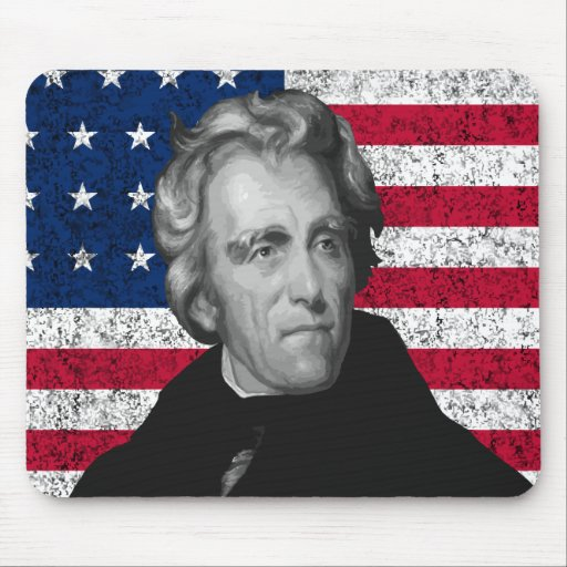 Andrew Jackson und die US-Flagge Mousepads - andrew_jackson_und_die_us_flagge_mousepads-rbdaef847e7e947be9f2d4123b4548cdc_x74vi_8byvr_512
