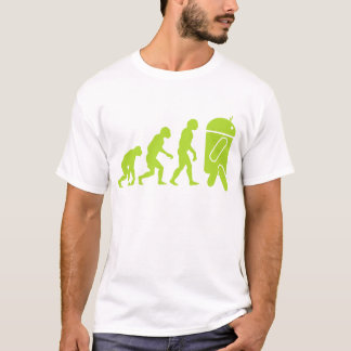 Androide Evolution T-Shirt