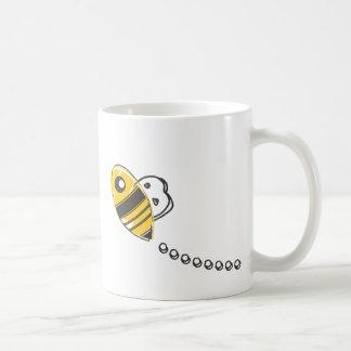 Anfangsb-/Bienen-Tasse Tasse