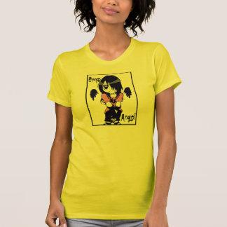 Ange d'Emo Tee Shirt