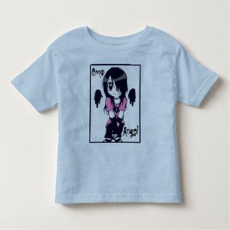 Ange d'Emo Tee Shirts