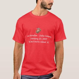 Angela - aktualisiert T-Shirt