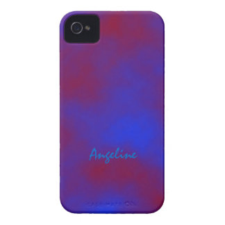 Angeline iphone 4 Fall Case-Mate iPhone 4 Hülle
