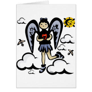 Angelique Karte