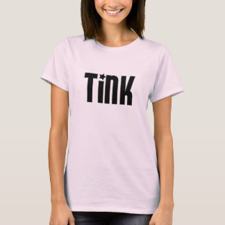 Angepasstes Baby - Puppe Tink T-Shirt