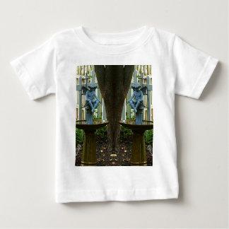 Anges jumeaux t-shirt pour bébé