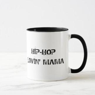 Angesagte HopfenLovin Mutter (Mug) Tasse