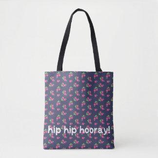 Angesagtes angesagtes Hooray Dysplasia-Bewusstsein Tasche