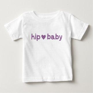 Angesagtes Baby für angesagtes Baby T-shirt
