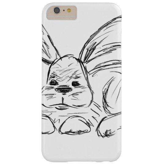 Angesagtes Hopfen, ein Häschen-Kaninchen HTC Vivid / Raider 4G Cover