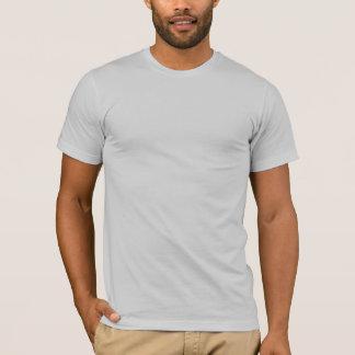 ANGESTECKT DURCH DAS SYSTEM_SILVER T-Shirt