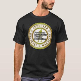 ANGESTECKTE MENSCHEN T-Shirt