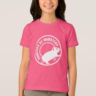 Angetrieben durch Hamster T-Shirt