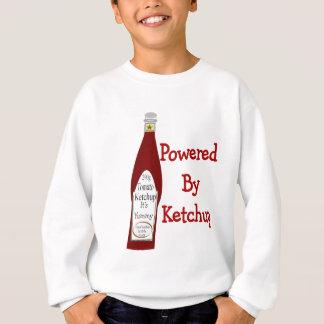 Angetrieben durch Ketschup Sweatshirt