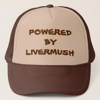 Angetrieben durch Livermush Truckerkappe