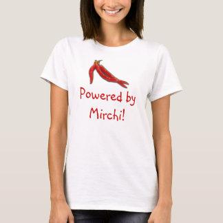 Angetrieben durch Mirchi T-Shirt
