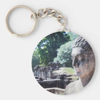 anghor wat budha, Kambodscha Schlüsselanhänger