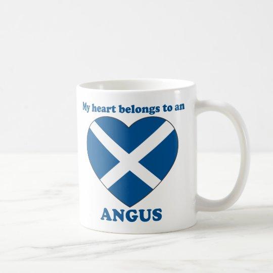 Angus Kaffeetasse