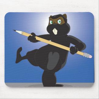 Animation Ninja Mauspads