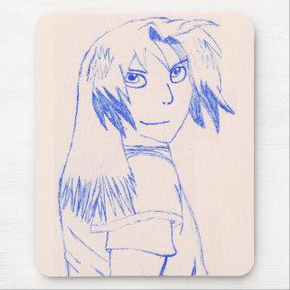 Anime Mauspads