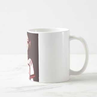 Anime-Pop Kaffeetasse