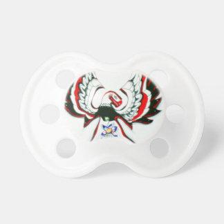 Anishinaabe Thunderbird Schnuller