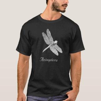 Anisoptera, Libellenzeichnen T-Shirt