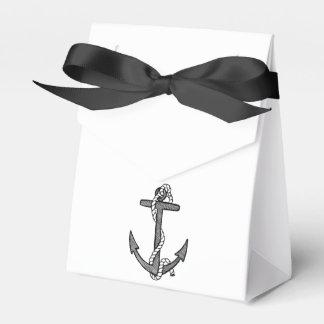 Anker-kundenspezifische Geschenkschachtel