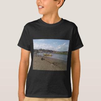 Anker, RIPPE an der Erholung Blakeney, Norfolk T-Shirt