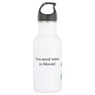 Anmerkung zum Selbst… Trinkflasche