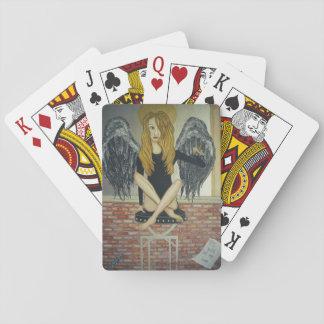 Anmut Spielkarten