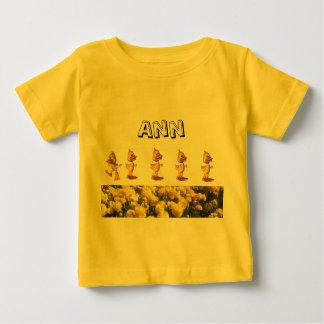 Ann Baby T-shirt