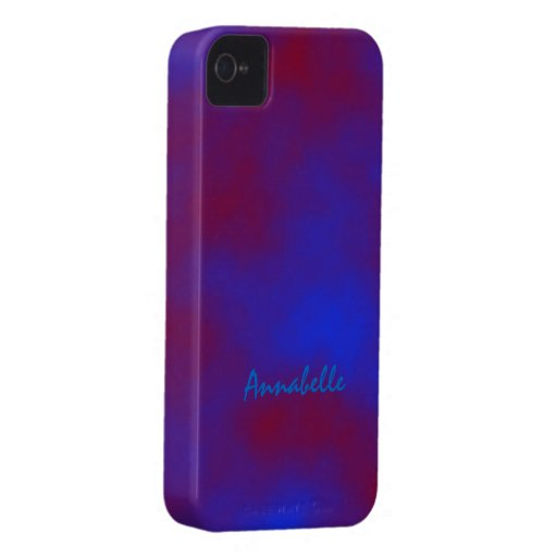 Annabelle iphone 4 Fall iPhone 4 Case-Mate Hülle
