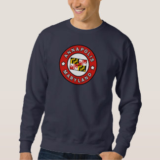 Annapolis Maryland Sweatshirt