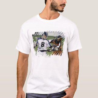 ANNAPOLIS, MD - 2. JULI: Brian Carroll #8 2 T-Shirt