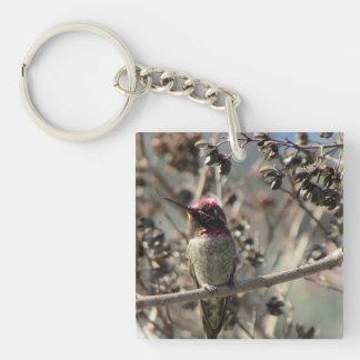 Annas Kolibri Keychain Schlüsselanhänger