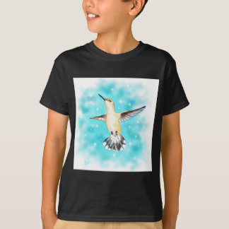 Annas Kolibri T-Shirt