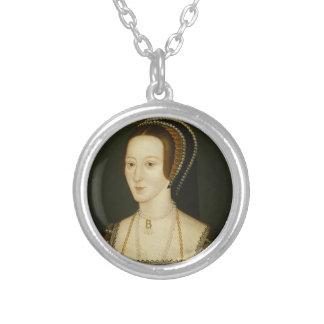 Anne Boleyn - Halskette