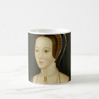 Anne- BoleynTasse Kaffeetasse