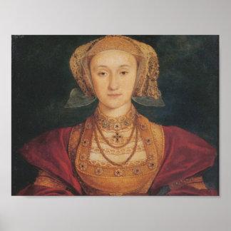 Anne von Cleves - Plakat