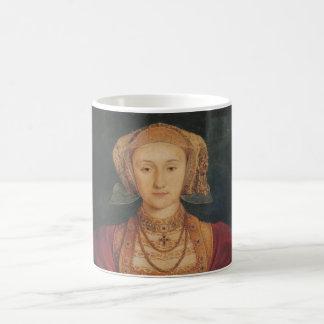 Anne von Cleves - Tasse