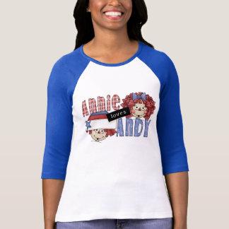 Annie-LiebenAndyt-shirts und -geschenke T-Shirt