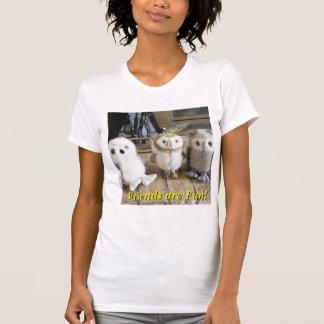 Annie neue Freunde T-Shirt