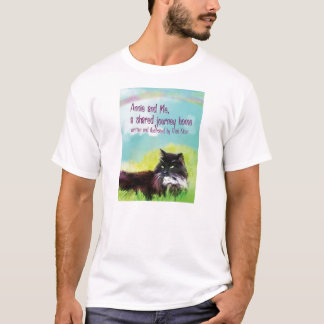 """Annie u. ich"" T'Shirt T-Shirt"